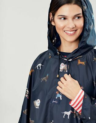 Joules Right As Rain Poncho - Mayday Dogs
