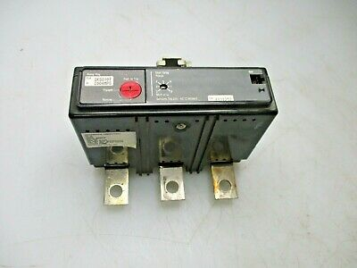 Westinghouse 100 Amp Breaker Trip Unit Ks3125T