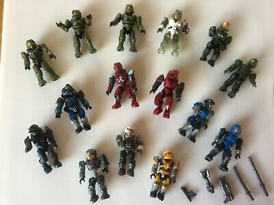 LEGO BIONICLE Clear With Red Pattern x1 44813 Weapon Staff of Light Blade
