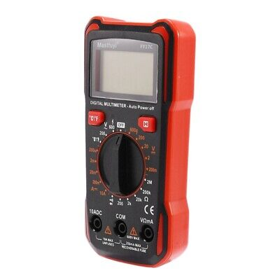 FUYI FY17C Pocket Small Multimeter Digital Advanced Multi-Function Electric V9Q5