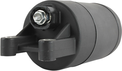 Parts Unlimited Replacement Starter Motor with Insulated Armature 2110-0908