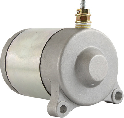 Parts Unlimited Replacement Starter Motor with Insulated Armature 2110-0907