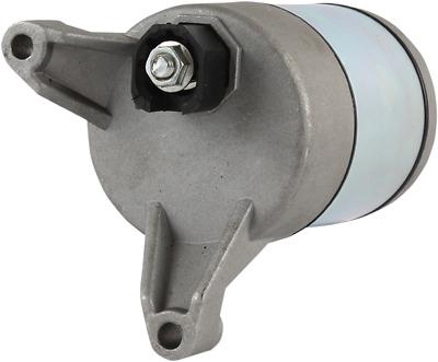 Parts Unlimited Replacement Starter Motor with Insulated Armature 2110-0916