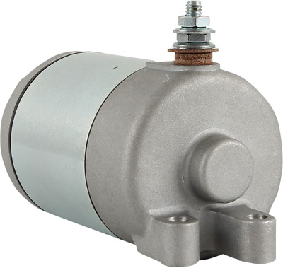 Parts Unlimited Replacement Starter Motor with Insulated Armature 2110-0914