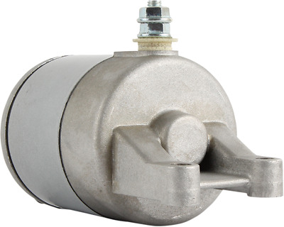 Parts Unlimited Replacement Starter Motor with Insulated Armature 2110-0912