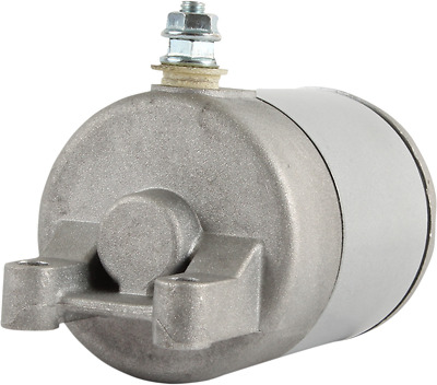 Parts Unlimited Replacement Starter Motor with Insulated Armature 2110-0911