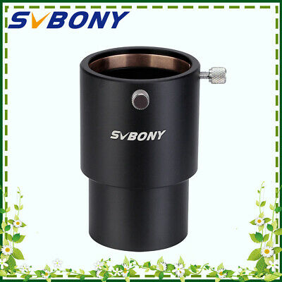 SV158  2inch Telescope Eyepieces Extension Tube-Optical Length 55mm+Brass Ring