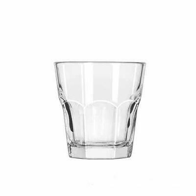 Libbey Glassware - 15242 - Gibraltar 9 oz Rocks Glass