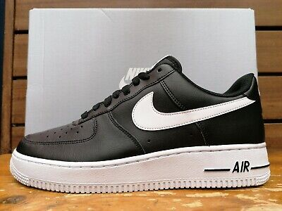 NIKE AIR FORCE 1 Low 07 An20 Originali CJ0952 001 Numero 43