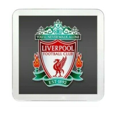 """/""""New/"""" Chelsea FC Super Fan Personalised Coaster Round or Square"""