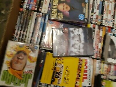 Dvd bundle joblot, 300 mixed.collection only