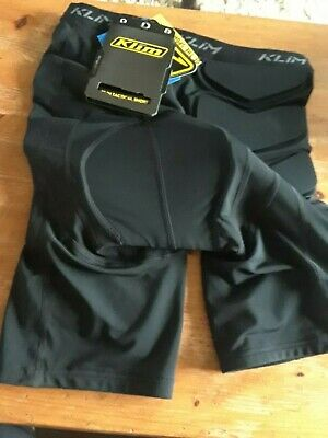 New KLIM TACTICAL SHORTS - XL Extra-Large armored short, motorcycle compression