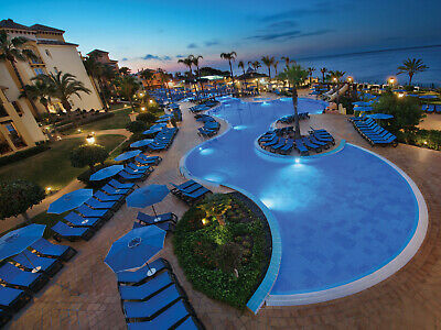Marriott Marbella Beach Resort One Week Summer Rental May 30th-June 6th 2020