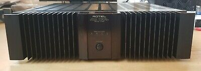 ROTEL RMB-1048 8 Eight Channel Power Amplifier 4 Zone