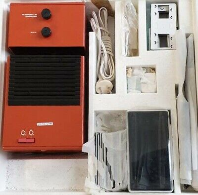 Used Russian Stereo Slide projector (SH17161)