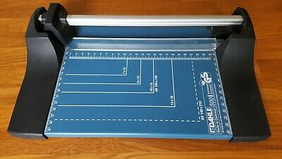 Dahle Personal Trimmer Cutter 500 A5 Office Made In Germany