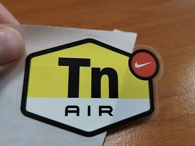 AUTOCOLLANT STICKERS VINTAGE Nike Air Just do it Ancien