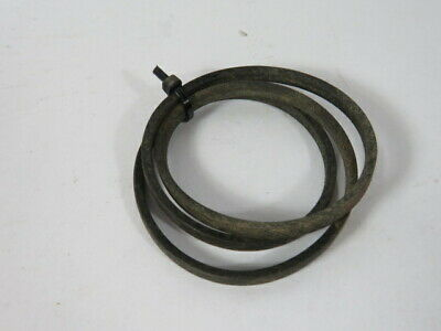 "Gates 0270 Low Horse Power V-Belt 24"" Long .25"" Wide  USED"