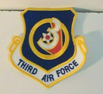 US Air Force 3rd Third Sticker M673 YOU CHOOSE SIZE