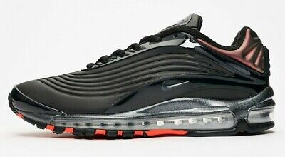 NIKE AIR MAX 98 SE size 11.5. Team Gym Red. Triple Red