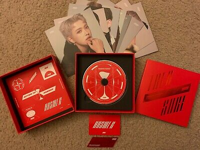 ATEEZ Treasure EPILOGUE Album (EVERYTHING ex. Member PCs) ACTION TO ANSWER