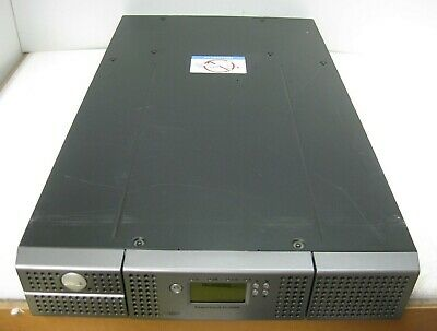 Dell PowerVault TL2000 Tape Library w/ LTO Ultrium 5-H Tape Drive 46X6073 0PXPY6