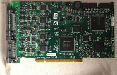 100% tested National Instruments NI PCI-6723