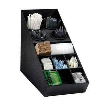 Dispense-Rite - SWCH-1BT - Countertop Flatware And Condiment Organizer