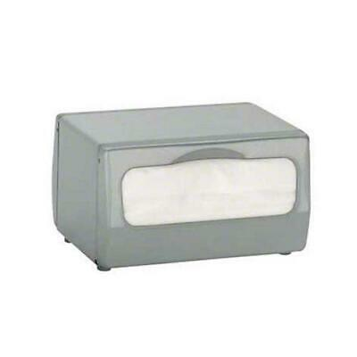 Dispense-Rite - TT-MINI-BS - Dual Sided Tabletop Mini Fold Napkin Dispenser