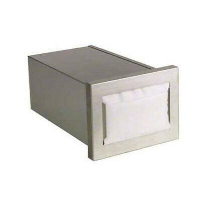 Dispense-Rite - CMND-1 - Built In Napkin Dispenser