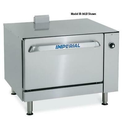 """Imperial - IR-36-LB - 36"""" Standard Oven"""