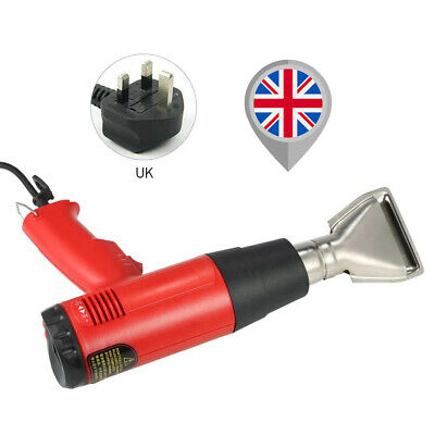 2000W Hot Air Heat Gun Shrink Paint Stripper Electric Soldering DIY Tools V01
