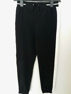 RIVER ISLAND Girls Casual Harem Style Trousers Age 9 Years