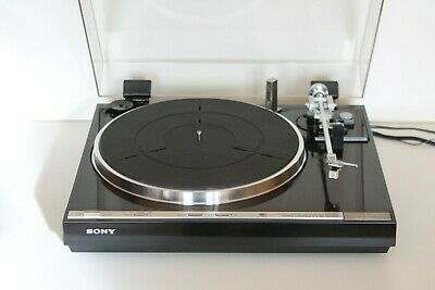 Sony PS-X 55 direct drive / full automatic