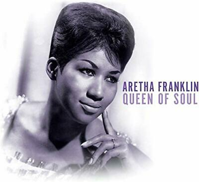 Aretha Franklin - Queen of Soul - ID3z - vinyl Vinyl - New