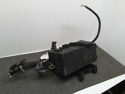 Fuse Box Engine Turbo Without Police Package Fits 13-16 TAURUS 573076