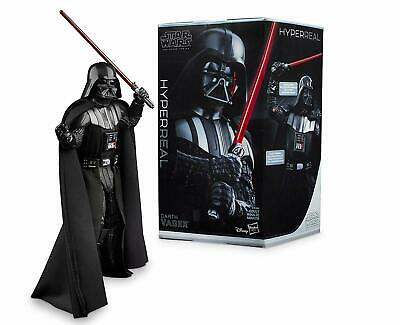 Star Wars The Black Series Darth Vader Hyperreal 8-Inch Action Figure* BRAND NEW