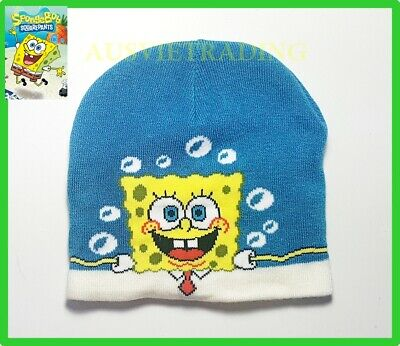 SpongeBob SquarePants Krabby Patty Backpack NEW WITH TAGS Licensed