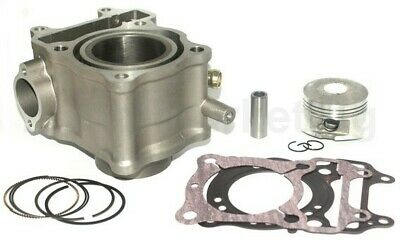 Dylan Kit cilindro completo Honda scoopy sh 125 Nes Pantheon 4t Passion Swing