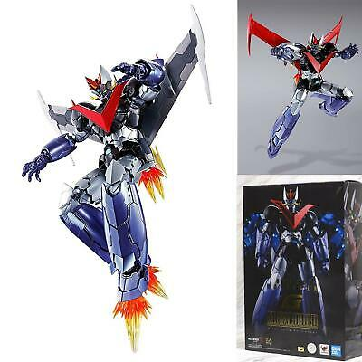 INFINITY Ver. Finished Action Figure Bandai Metal Build MB Mazinger Z