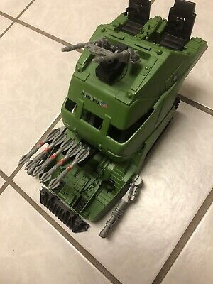 GI Joe Vehicle Battle Force 2000 Sky Sweeper Missile BOX 1987 Original Part