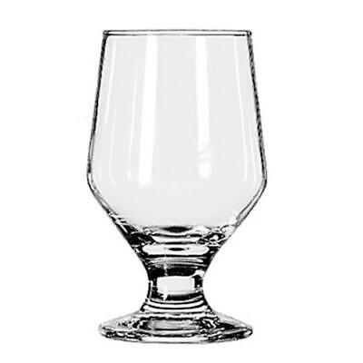 Libbey Glassware - 3312 - Estate 10 1/2 oz All Purpose Glass