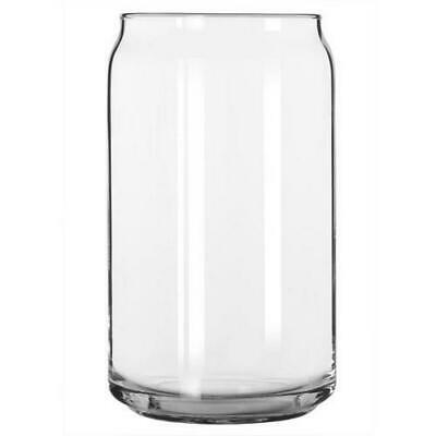 Libbey - 209 - 16 oz Beer Can Glass