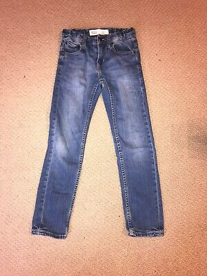511 Slim Light Blue Boys Levis Jeans Size 8 Years