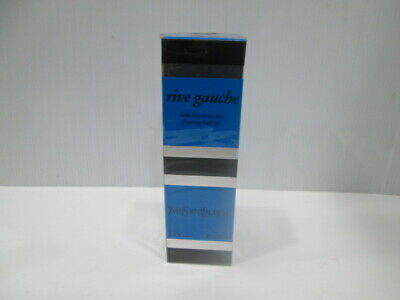 """RIVE GAUCHE de YSL-Yves Saint Laurent"" Vitalizing Shower Gel Bagnoschiuma 200ml"