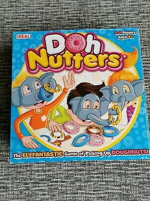 John Adams Doh Nutters Game From Ideal