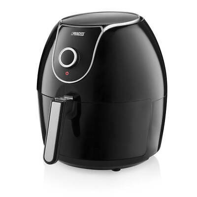 Princess 182055 Aerofryer XXL 182055 Aerofryer XXL, Hot air fryer, 5.2 L, 1.5 kg