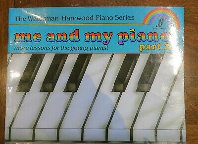 The Waterman Harewood Piano Series Me and My Piano part 2