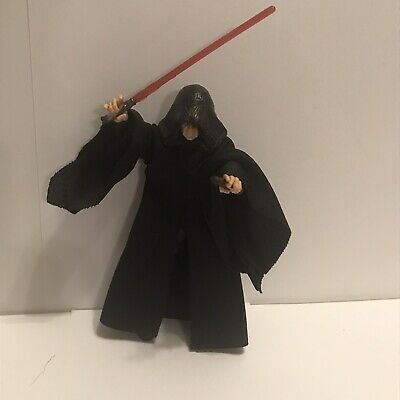 Star Wars Vintage Collection Darth Sidious Action Figure by Hasbro (2012) #79