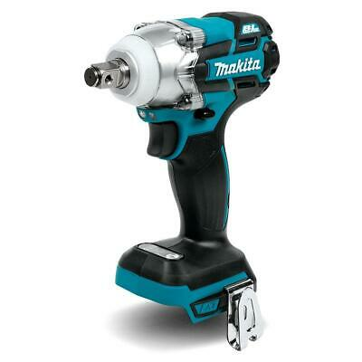 "Makita DTW285Z 18V Li-ion Cordless Brushless 1/2"" Impact Wrench - Skin Only"
